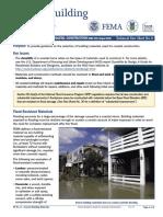 Fema Coastal Building Materials