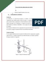 Practica 1 Destilacion