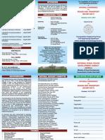 Brochure NCORT