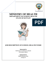 Job Description of School Health Nurse Front Page by Shylin (2 Files Merged)