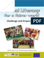 Global Literacy Challenge & Enquiry Pack