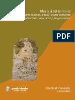 Fernandez Los Estudios de Historia Regional y Local