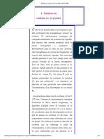 Datation Au Carbone 14 _ Bac Blanc Janvier 2003 ,