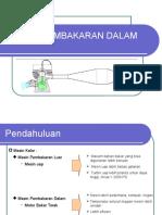 Motor Bakar 1