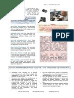 PLC Trainers Brochure