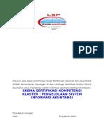 11-Skema Sertifikasi - Klaster Pengelolaan Sistem Informasi Akuntansi-2 Unit