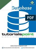 h2 Database Tutorial