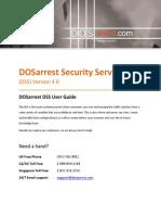 DSS User Guide V4(1)