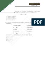 Desafío N° 1 Química 2016 - 6346