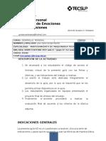 012 c2b Quispe Ranilla 5 informe de desarrollo personal