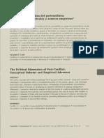 Dimensión política postconflicto.pdf