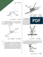 Ejercicios Para Resolver de Tarea Capitulo 2 (Resultante 2d) 2