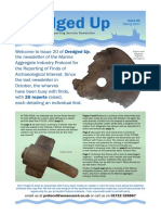 Issue 20 Archaeology Finds Reporting Service Newsletter