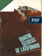 Alberto Passos Guimarães - Quatro séculos de latifúndio (1).pdf
