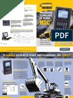 Adv-50187 Loadrite x2350 Brochure - Es