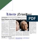 Liberty Newspost July-22-10