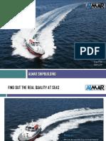 Almarship Brochure