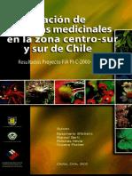 Libro_Adaptacion de plantas medicinales en la zona centro-sur y sur de Chile.pdf