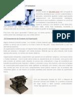 ISO 9001 2015 e Estratégia .Em 5 Exemplos
