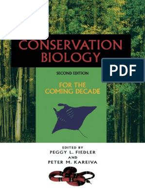 1998 Libro Consevation Biology Restoration Ecology