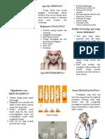 Leaflet Vertigo