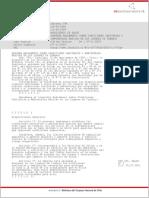 Decreto 594 Reglamento Sobre Condiciones Sanitarias y Ambientales Basicas en Los Lugares de Trabajo-chile