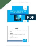 Guía Control Estadístico de Procesos