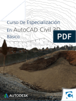 Autocad Civil 3d - Bas - Sesion 5 - Manual
