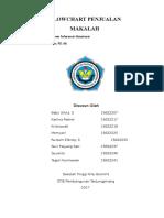 KELOMPOK 4-FLOWCHART     PENJUALAN(SISTEM INFORMASI AKUNTANSI).docx