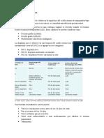 Displasia Cervical Dianita