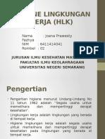 HLK 1