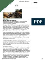 Brasil Energia Sustentável