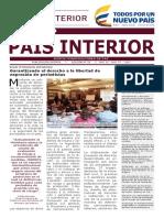 Semanario / País Interior 02-05-2017