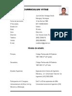 Currículum Lite JVD