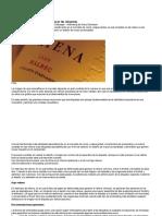 Articulo Tecnica de Embossing Para Detacar Las Etiquetas