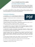 Frei Luís de Sousa - Breve Análise