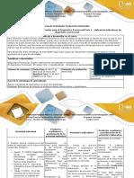 Guia de Actividades y Rubrica Paso 4 Aplicación Indicadores Diagnóstico Psicosocial (1)