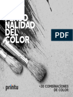 Personal i Dad Del Color