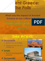 ancient greece geography notes presentation