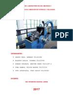 Informe Laboratorio de Mecanica 1 Potencia FINAL