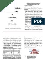 Manual de Ventilacion de Minas Subterraneas