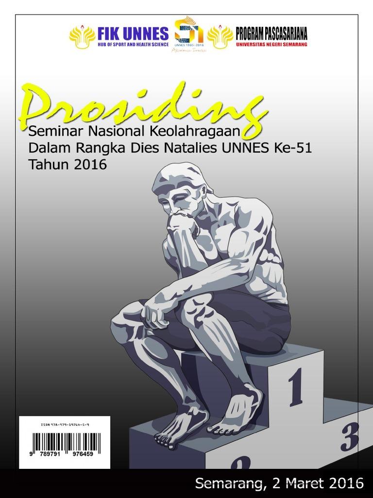Prosiding Seminar Nasional Olahraga 2016 Universitas Negeri Semarang dbd2b6f566