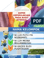 Akpri Audit Fix