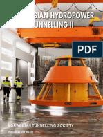 Norwegian HPP Tunnels