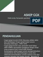 ASKEP GGK