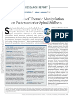 The Effects of Thoracic Manipulation en posteroanterior spinal stiffness.pdf