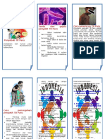 Leaflet Tbc Poltekkes