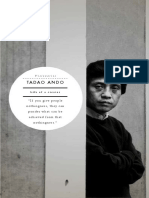 Tadao Separado