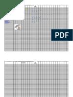 math 8 spreadsheet