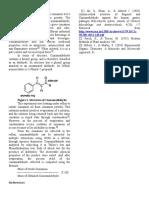 Cinnemaldehyde Introduction